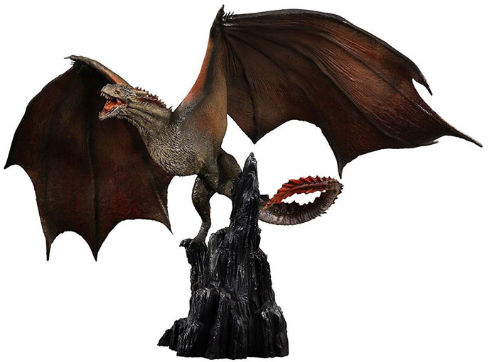 Coffret-figurine-drogon-game-of-thrones-saison-7-edition-collector-limitee
