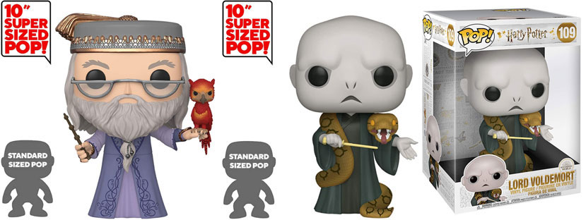 collection grande figurine funko 2020