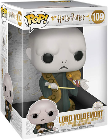 grande figurine funko pop collection harry potter 2020