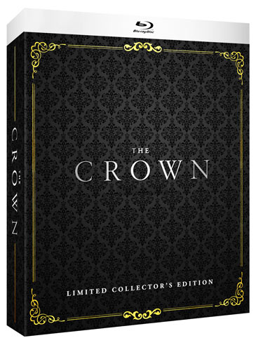 steelbook-The-Crown-serie-saison-1-Blu-ray-DVD-Netflix-edition-collector-limitee