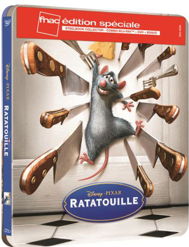 Ratatouille-steelbook-collector-Blu-ray-DVD