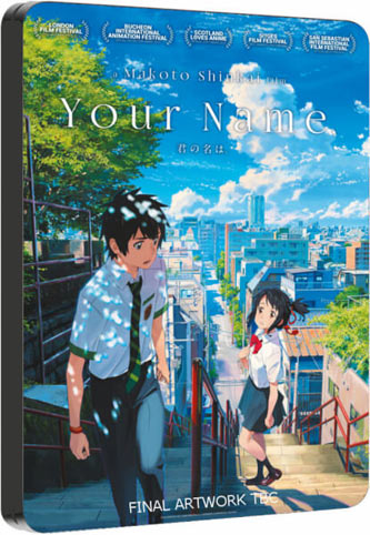 Steelbook-anime-Your-Name-Blu-ray