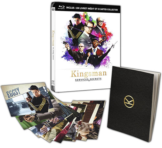 Steelbook-Kingsman-edition-collector-2017