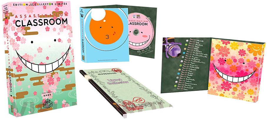 assassination-classroom-coffret-collector-Saison-2-Bluray