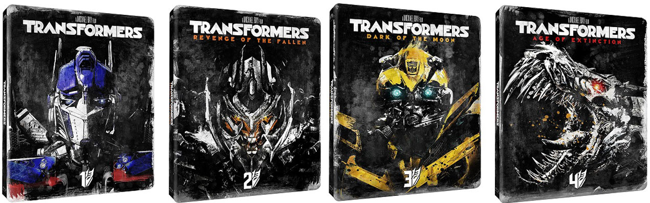 Steelbook-Transformers-1-2-3-4-edition-colletor-2017