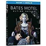 Bates Motel coffret integrale