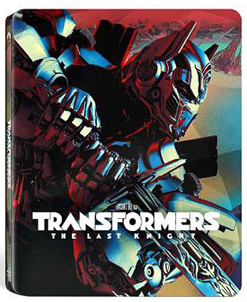 Steelbook-transformers-5-last-knight-2017-Blu-ray-3D-4K