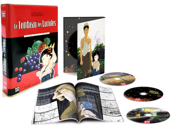 Tombeau-des-Lucioles-Edition-Collector-limitee-Candy-Box-Blu-ray
