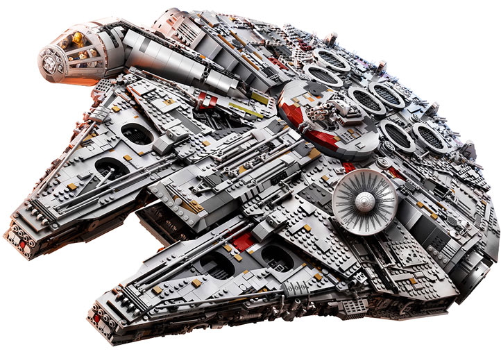 millenium-Falcon-Lego-UCS-75192-limited-edition-collector-2017-last-jedi