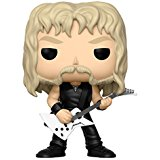 Figurine funko James Hetfield Metallica