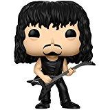 Figurine funko Kirk Hammet Metallica