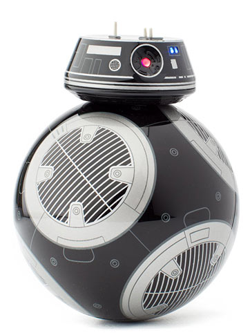 Sphero-drone-Droide-BB9-BB-9-stear-Wars-radio-commandé
