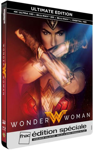 Steelbook-wonder-woman-Blu-ray-3D-4K-edition-limitee-fnac-collector