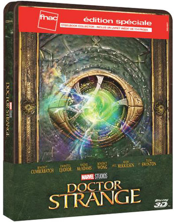 Doctor-Strange-Steelbook-Collector-Blu-ray-DVD-edition-limitee-Fnac