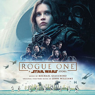 Rogue-One-BO-Soundtrack-Star-Wars-CD-album-bande-originale