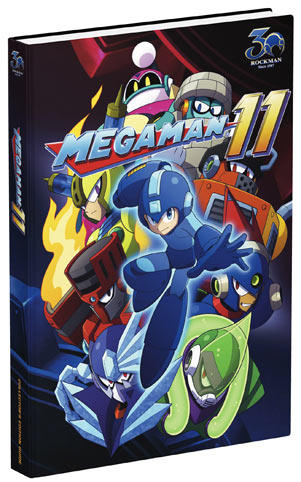 Artbook-collection-livre-megaman-11