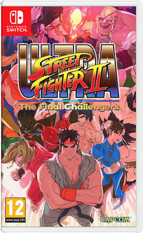 Ultra-street-fighter-2-Nintendo-Switch-2017-Final-Challengers