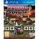Cladun Returns This is Sengoku ps4 sortie 2017