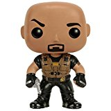 Figurine funko colection Fast Furious Hobbs