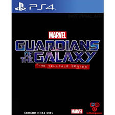 Telltales Guardians of the Galaxy ps4 xbox one