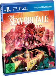 The Sexy Brutale Full House Edition