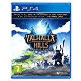 Valhalla Hills Definitive edition sortie 2017 ps4 xbox