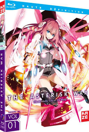 Coffret-collector-the-Asterisk-War-Blu-ray-DVD