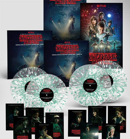 coffret-collector-Stranger-things-Box-integrale-Vinyle-LP-edition-limitee