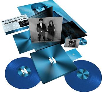 Cd Et Vinyle En 233 Dition Limit 233 E Collector Coffret Vinyls