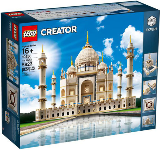 nouveau-LEGO-10256-Taj-Mahal-version-2017-collector