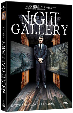 Coffret-integrale-collector-Night-Gallery-DVD-Serie-ro-serling