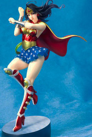 figurine-armure-wonder-woman-collector-collection