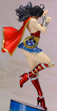 figurine-manga-comics-wonder-woman-sexy