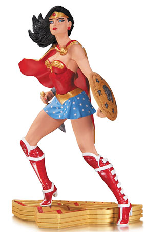 statuette-figurine-Wonder-Woman-The-Art-Of-War