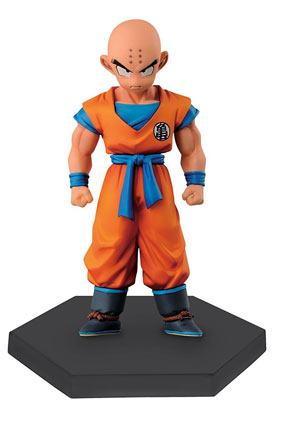 Figurine-Krillin-DBZ-Drgon-Ball