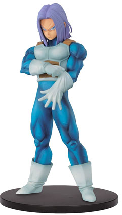Figurine-Trunks-Dragon-Ball-Z