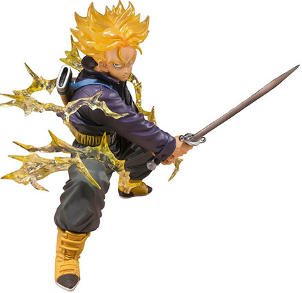 Figurine-collection-dragon-ball-super-saiyan-avec-energie-effet-lumineux
