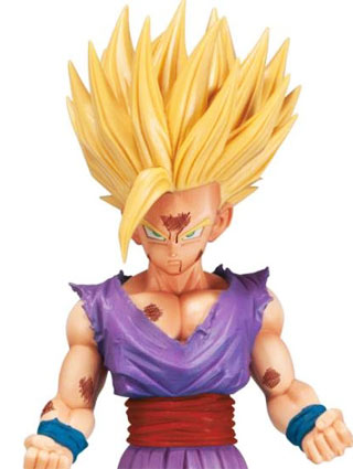 Gohan-figure-collection-DBZ