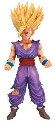 Son-gohan-figurine-collector-DBZ-dragon-ball-Z