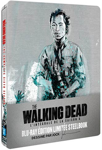 Walking-dead-steelbook-edition-limitee-Bluray-2017