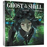 ghost sortie Bluray DVD Aout 2017