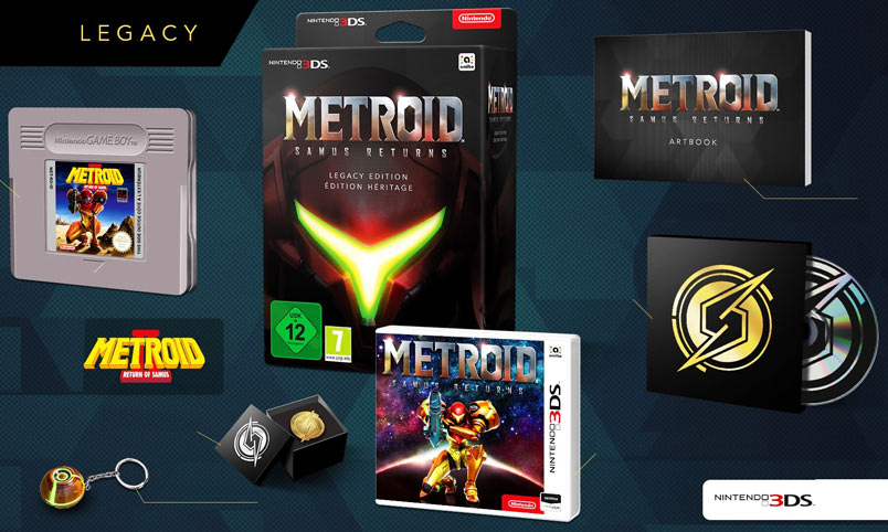coffret-collector-metroid-3DS-Samus-returns-edition-2017