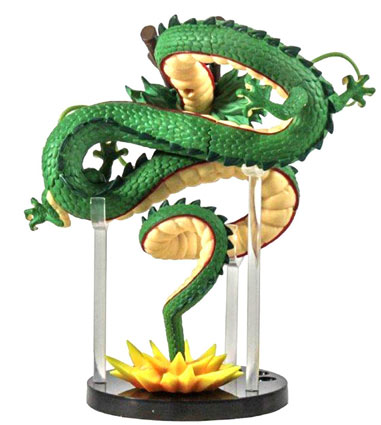 figurine-COLLECTION-Shenron-DRAGON-BALL-Z