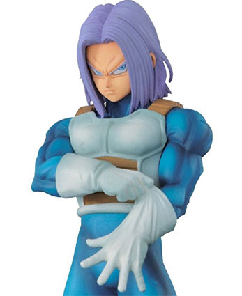 figurine-dbz-trunks