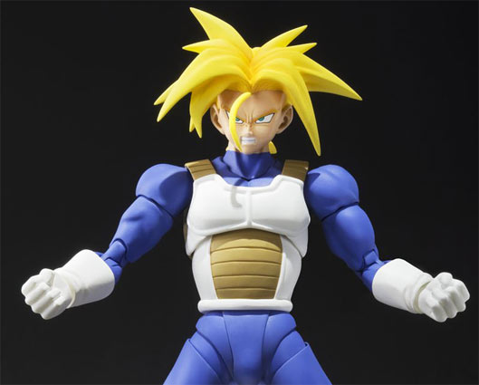 figurine-trunks-DBZ-super-Saiyan