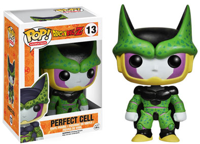 funko-cell-figurine-collection-Dragon-Ball-Z
