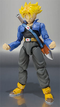 trunks-edition-speciale-figuarts-Dbz-figurine-collection