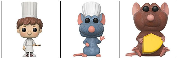 Figurine-de-collection-Ratatouille