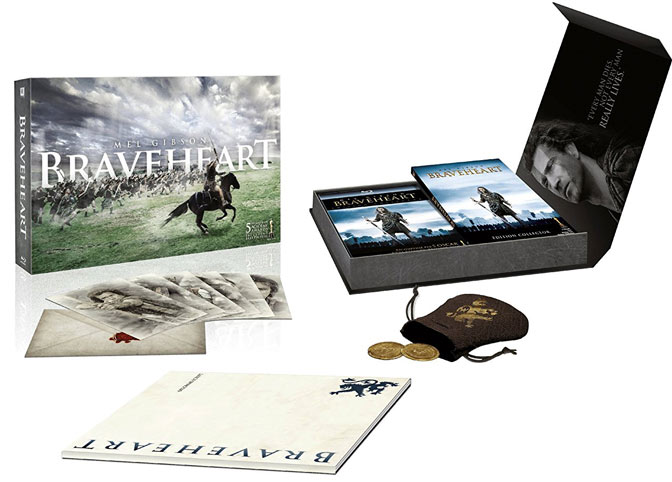 Braveheart-coffret-collector-Bluray-DVD-edition-limitee