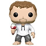 Funko Figurine Lost Jacob collection collector collectible